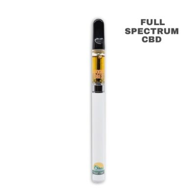 Full Spectrum CBD – Vape Pen Starter Kit