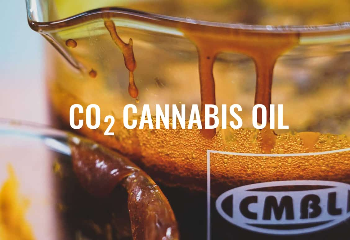 Benefits of Vaping CO2 Cannabis Oil