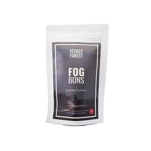 Fog Bons THC Gummies | Buy THC Infused Edibles Online in Canada