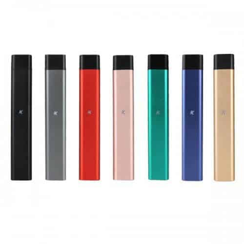 Buy KandyPens RUBI Vaporizer in Canada - The Foggy Forest