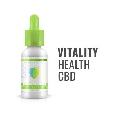 VITALVitality Health CBD & Pet CBD