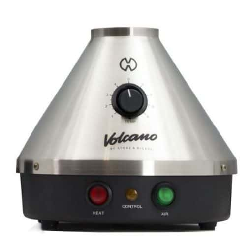 Classic Volcano Vaporizer - Buy Herb Vaporizers in Canada | The Foggy Forest