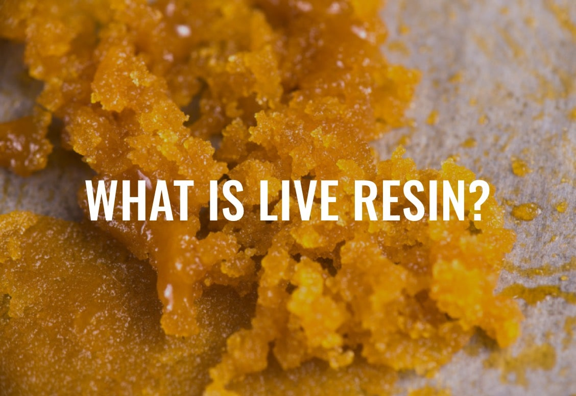 Types Live Resin In Canada and Use Of Live Resin in Canada