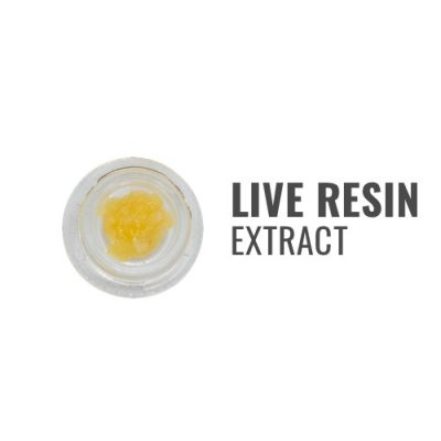 Live Resin Extracts