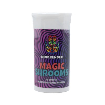 Magic Mushroom Microdose Pills Canada (2021 Deals) - Buy Shrooms Online