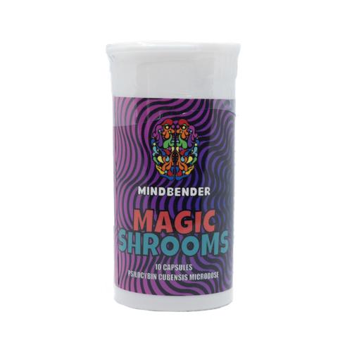 Magic Mushroom Microdose Pills Canada (2021 Deals) - Buy Shrooms Online