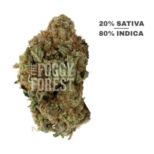 Buy CBD Flower Online | Cannabis Bud & Flower in Canada - Violator Kush