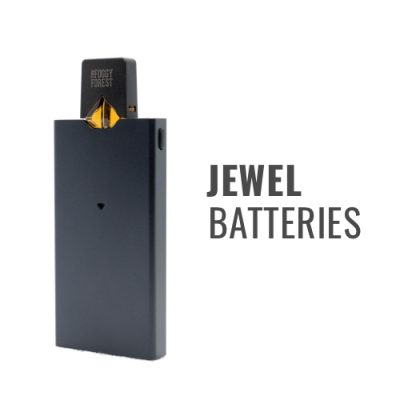 Jewel Batteries