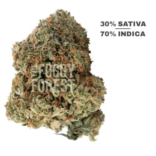 Cherry Chem AAA+ Marijuana Strain | Best Quality Cherry Chem Cannabis Strain